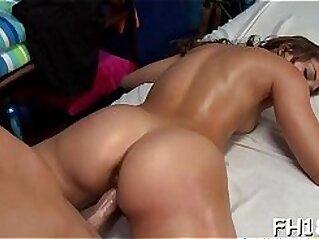 jav  horny  ,  massage  ,  oiled   porn movies