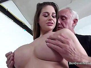jav  daddy  ,  deepthroat  ,  high heels   porn movies