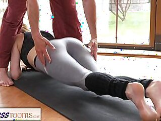 FitnessRooms Gym users sexual fantasy all come true
