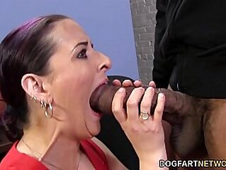 Doggystyle Close Up With A Cum Shot On Ass