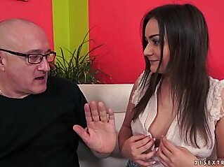 jav  old  ,  old and young  ,  small tits   porn movies