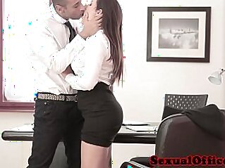 jav  boss  ,  brunette  ,  busty   porn movies