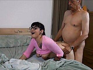 jav  facial  ,  giant titties  ,  glasses   porn movies