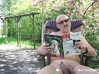 jav  horny  ,  old  ,  outdoor   porn movies